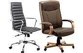 Leather Office Chairs £100 - £150