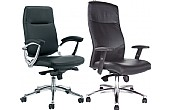 Leather Office Chairs £150 - £200