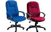 Next Day Fabric Manager Office Chairs