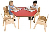 Primary Wooden Tables