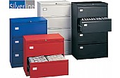 Side Filing Cabinets