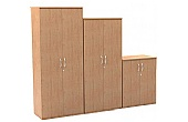 NEXT DAY Nova Wooden Storage
