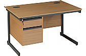 NEXT DAY Nova Cantilever Desks