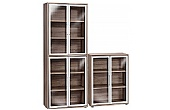 Glazed Door Bookcases