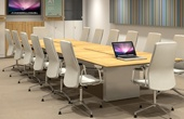 Rectangular Boardroom Tables