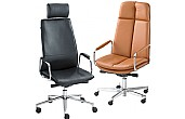 Designer Executive Leather Chairs