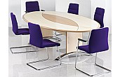 Sven Fulcrum F3 Boardroom Chairs
