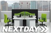 NEXT DAY Aura Desks