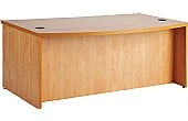 Bow Fronted Desks