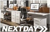 NEXT DAY Pure Office Desks