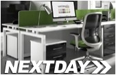 NEXT DAY Impact Office Desks