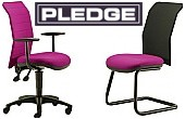 Pledge Office Chairs