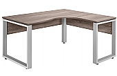 Venture in Harmony Square Frame Desks