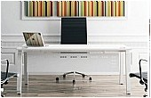 Elite Linnea Rectangular Desks