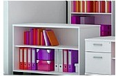 Elite Linnea Office Bookcases