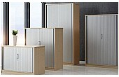 Elite Linnea Office Cupboards