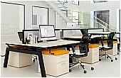 Elite Linnea Elevate Bench Desks