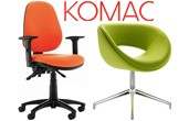Komac Office Chairs