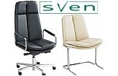 Sven Office Chairs
