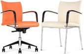 BN Carera Chairs
