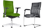 BN Kubik Chairs