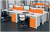 Presence Office Desks