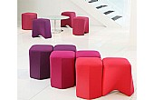 Boss Design Hoot Reception Stools