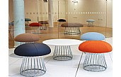 Boss Design Magic Reception Stools