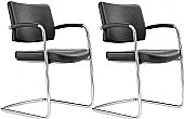 Boss Design Pro Meeting Chairs