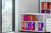 Elite Flexi Office Bookcases