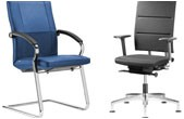 Grammer Office Conference Chairs