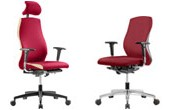 Grammer Office Solution Chairs