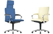 Grammer Office Leo II Chairs