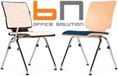 BN Axo Veneer Chairs