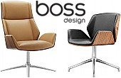 Boss Design Veneer Chairs