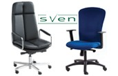 Sven Bad Back Chairs