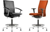 Grammer Office Counter Chairs
