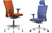 Grammer Office Extra Chairs