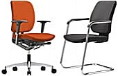 Grammer Office GLOBEline Chairs