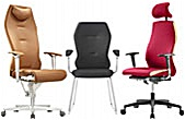 Best Selling Grammer Office Chairs