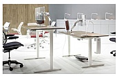 Humanscale Float Tables