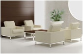 BN Concerto Soft Seating