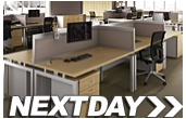 NEXT DAY Spark Office Desks