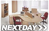 NEXT DAY Elements Desks