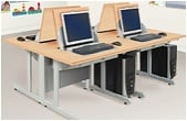 School ICT desks