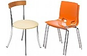 Nowy Styl Bistro Seating