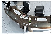 Elite Reception Desks