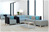 Elite Ella Modular Reception Seating