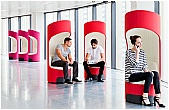 Boss Design Cega Acoustic Pods