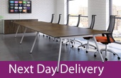 NEXT DAY Boardroom Tables